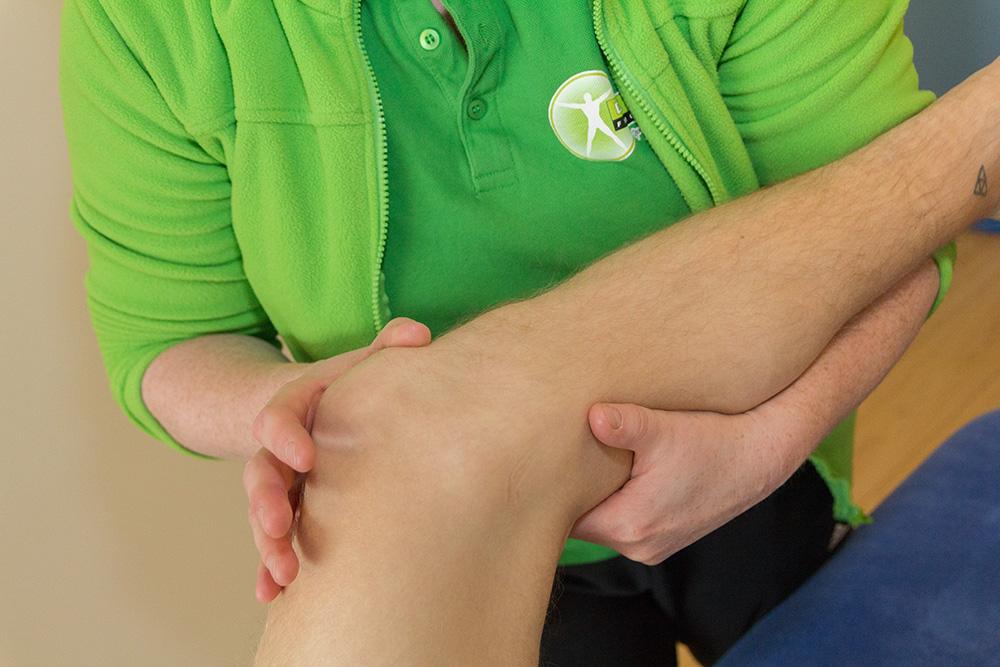 Fysiotherapie Goirle